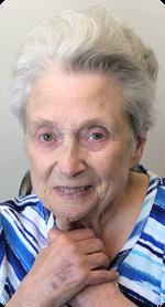 Joan W.  Lewis (Finkill)