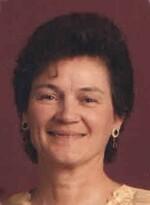 Linda L.  Hickox (Bubar)