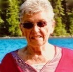 Sylvia J.  Abbott (Leavitt)